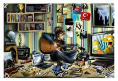 His_messy_room_by_IbrahimAmr